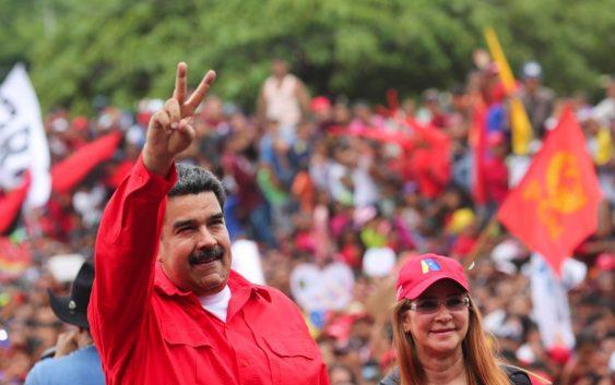 El 20 de mayo nos jugaremos la paz y la independencia de Venezuela