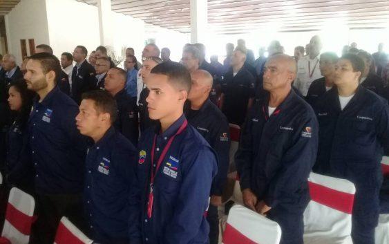 Digeservisp  otorga certificado de profesionalismo a 250 oficiales de seguridad privada