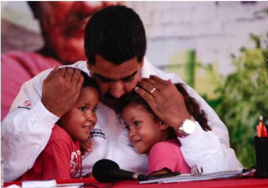 ESPECIAL | Origen del Día del Niño en Venezuela
