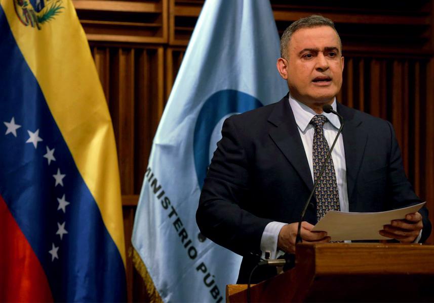 MP imputó a tres detenidos por intento de magnicidio contra el Jefe de Estado